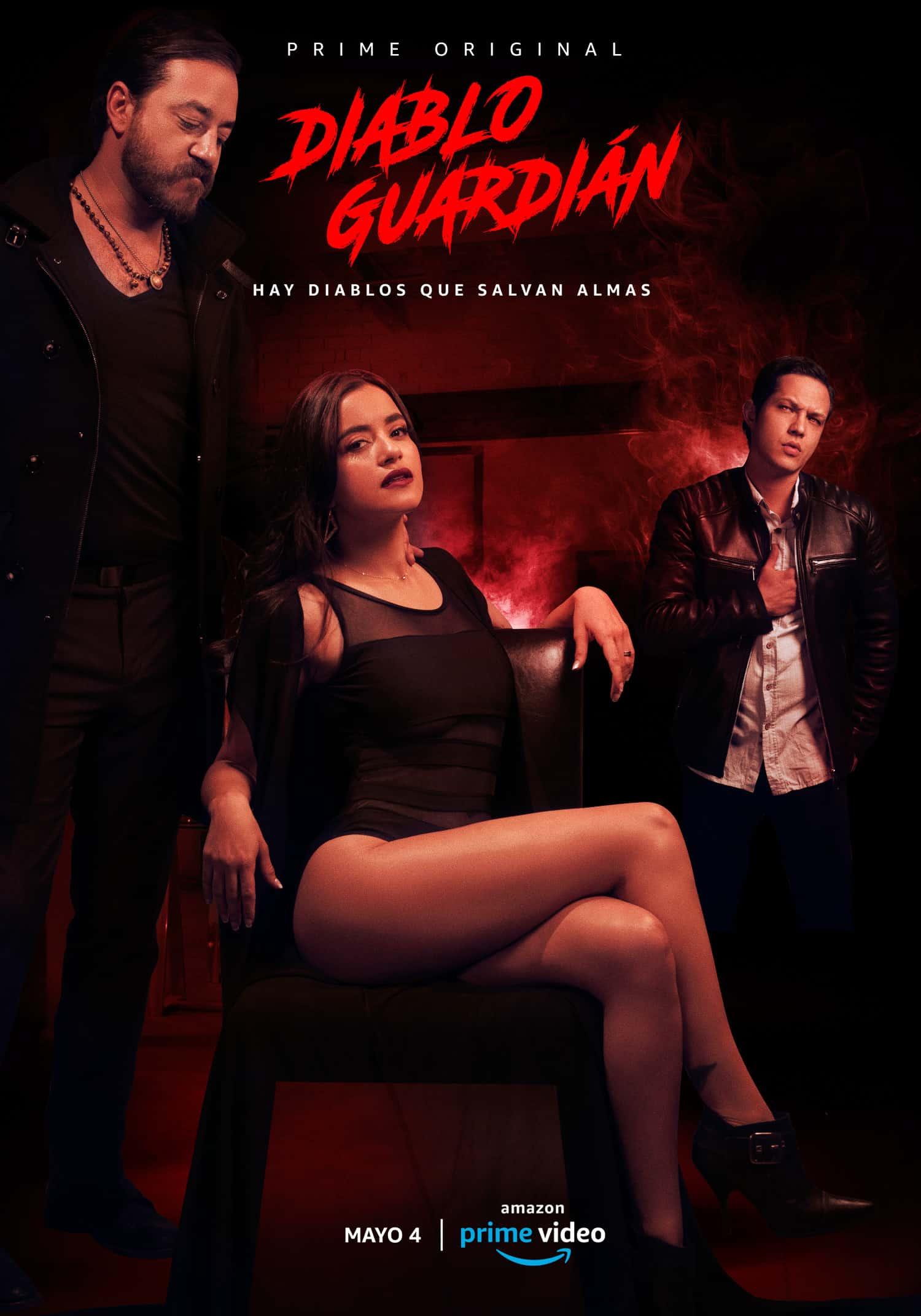 วายร้ายผู้พิทักษ์ ปี 1 Diablo Gaurdian Season 1 ซับไทย EP1 – EP10 [จบ]