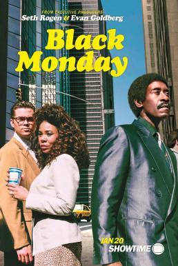Black Monday Season 1 ซับไทย EP1 – EP9