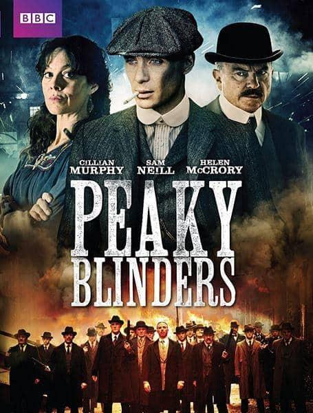 พีกี้ ไบลน์เดอร์ส ปั 1 Peaky Blinders Season 1 ซับไทย EP1 – EP6 [จบ]