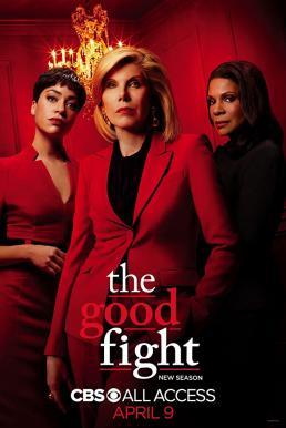 เปิดปมหญิงแกร่ง ปี 4 (2020) The Good Fight Season 4 ซับไทย EP1 – EP7 [จบ]
