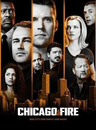 หน่วยผจญเพลิงเย้ยมัจจุราช ปี 7 Chicago Fire Season 7 พากย์ไทย EP1 – EP17