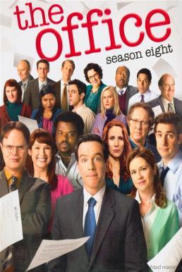 ออฟฟิศป่วนชวนหัว ปี 8 (2011) The Office eason 8 ซับไทย EP1 – EP24 [จบ]