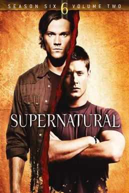 ล่าปริศนาเหนือโลก ปี 6 (2010) Supernatural Season 6 ซับไทย EP1 – EP22 [จบ]