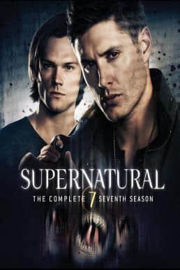 ล่าปริศนาเหนือโลก ปี 7 (2011) Supernatural Season 7 ซับไทย EP1 – EP23 [จบ]