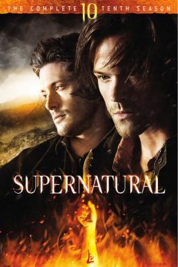 ล่าปริศนาเหนือโลก ปี 10 (2014) Supernatural Season 10 ซับไทย EP1 – EP23 [จบ]