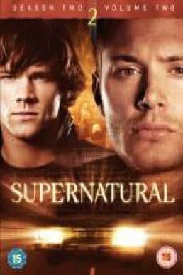 Supernatural Season 2 (2006) ล่าปริศนาเหนือโลก ปี 2 พากย์ไทย EP1 – EP22 [จบ]