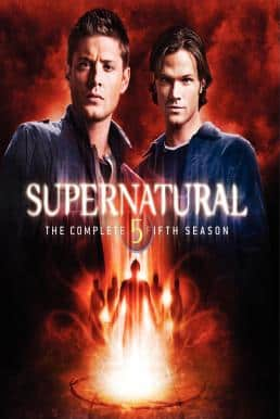Supernatural Season 5 (2009) ล่าปริศนาเหนือโลก ปี 5 พากย์ไทย EP1 – EP22 [จบ]