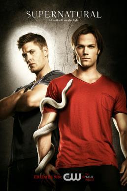 Supernatural Season 6 (2010) ล่าปริศนาเหนือโลก ปี 6 พากย์ไทย EP1 – EP22 [จบ]