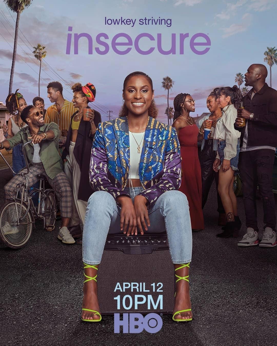 (2016) Insecure Season 1 ซับไทย EP1 – EP8 [จบ]