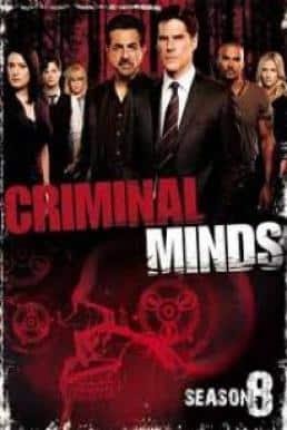 Criminal Minds Season 8 (2011) ทีมแกร่งเด็ดขั้วอาชญากรรม ปี 8 พากย์ไทย EP1 – EP24 [จบ]