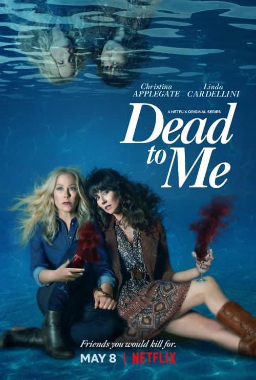เดด ทู มี ปี 2 (2020) Dead to me Season 2 ซับไทย EP1 – EP10 [จบ]