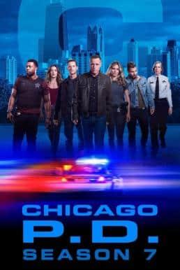 (2019) Chicago P.D. Season 7 ซับไทย EP1 – EP19