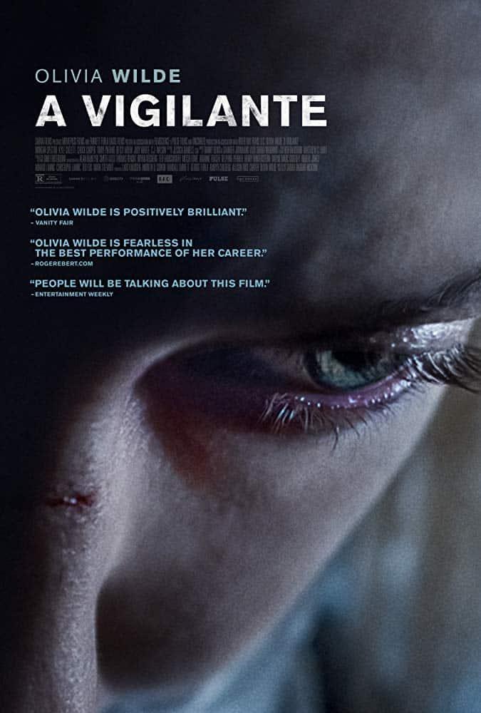 A Vigilante (2019) แค้นนี้ต้องชำระ
