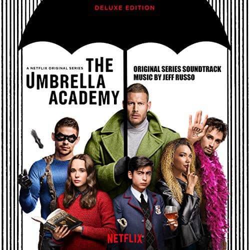 The Umbrella Academy Season 1 ซับไทย EP1 – EP10 [จบ]
