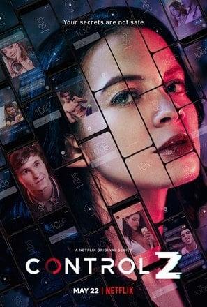 Control Z Season 1 (2020) คอนโทรล Z ปี 1 ซับไทย EP1 – EP8 [จบ]