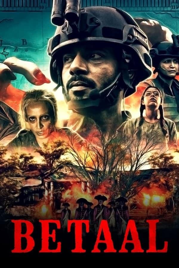 Btaal Season 1 (2020) กองทัพเวตาล ปี 1 ซับไทย EP1 – EP4 [จบ]