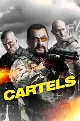 Killing Salazar (Cartels) (2016)