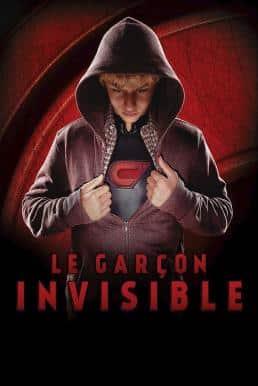 The Invisible Boy (Il ragazzo invisibile) (2014) ยอดมนุษย์ไร้เงา