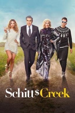 Schitt's Creek Season 5 ซับไทย EP1 – EP14 [จบ]