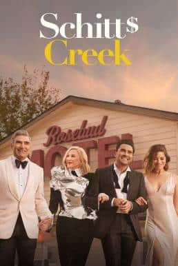 Schitt's Creek Season 6 ซับไทย EP1 – EP14 [จบ]