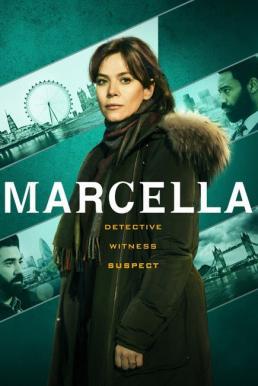 Marcella Season 2 ซับไทย EP1 – EP8 [จบ]