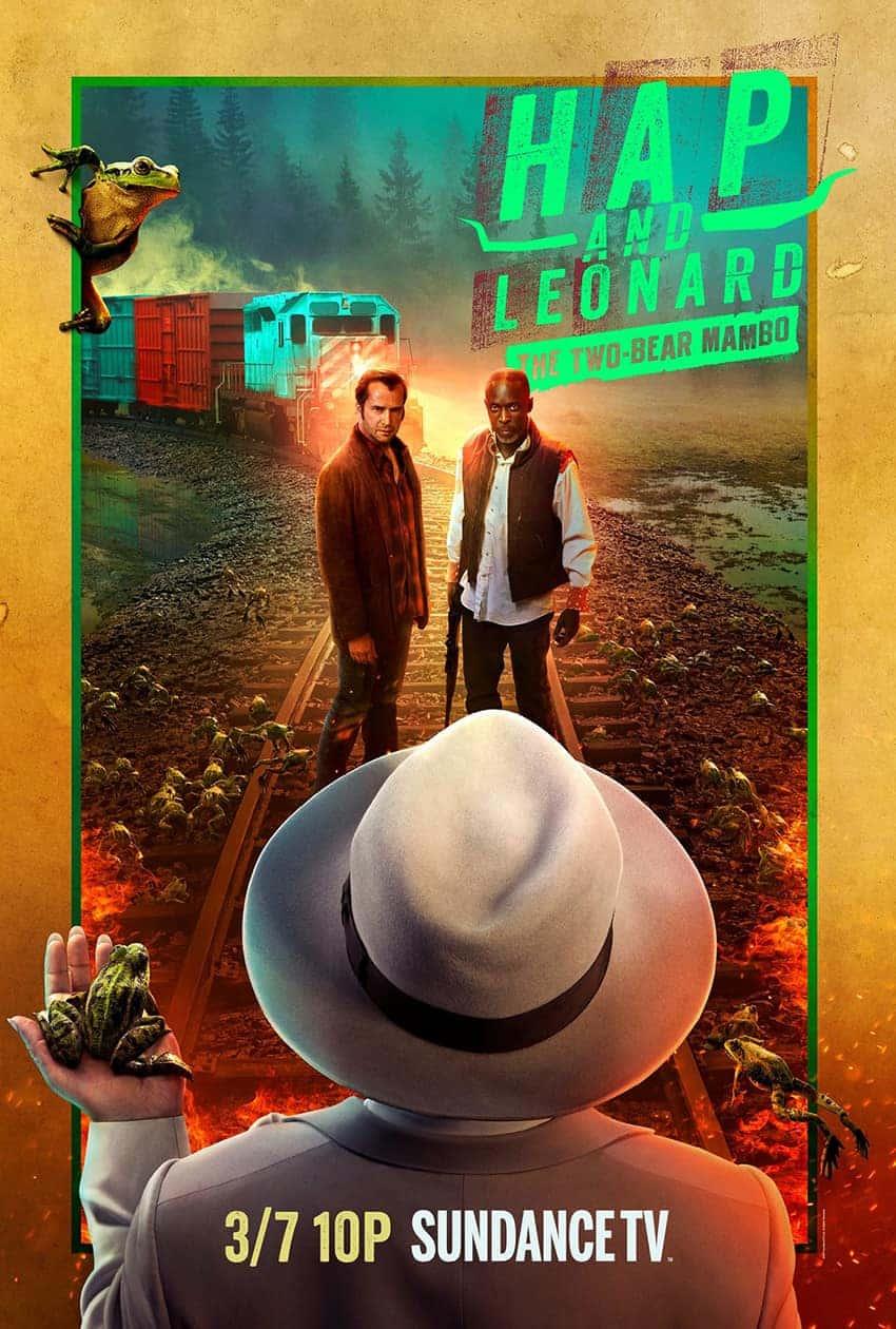 Hap and Leonard – The Two-Bear Mambo Season 3 ซับไทย EP1 – EP6 [จบ]