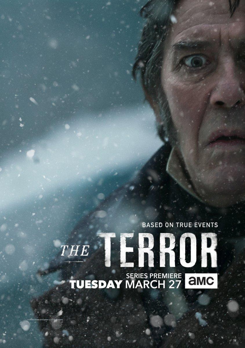 The Terror Season 1 ซับไทย EP1 – EP10 [จบ]