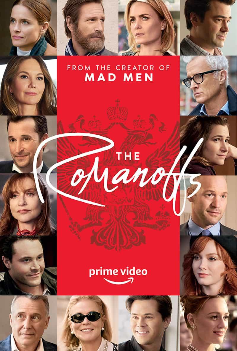 The Romanoffs Season 1 ซับไทย EP1 – EP8 [จบ]