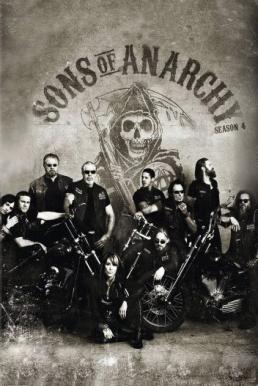 Sons of Anarchy Season 4 ซับไทย EP1 – EP14 [จบ]