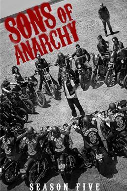 Sons of Anarchy Season 5 ซับไทย EP1 – EP13 [จบ]
