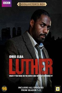Luther Season 1 ซับไทย EP1 – EP6 [จบ]