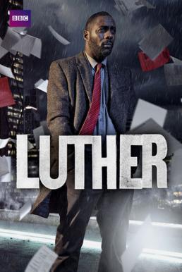 Luther Season 2 ซับไทย EP1 – EP4 [จบ]