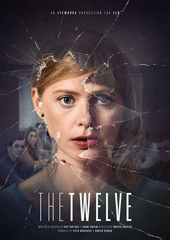 The Twelve Season 1 (2019) เดอะ ทเวลฟ์ ปี 1 ซับไทย EP1 – EP10 [จบ]