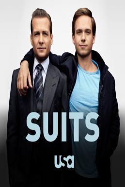 Suits Season 1 ซับไทย EP1 – EP12 [จบ]