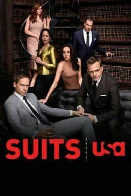 Suits Season 4 ซับไทย EP1 – EP16 [จบ]