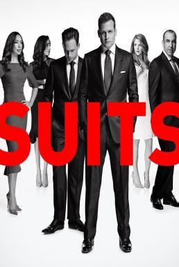 Suits Season 7 ซับไทย EP1 – EP16 [จบ]