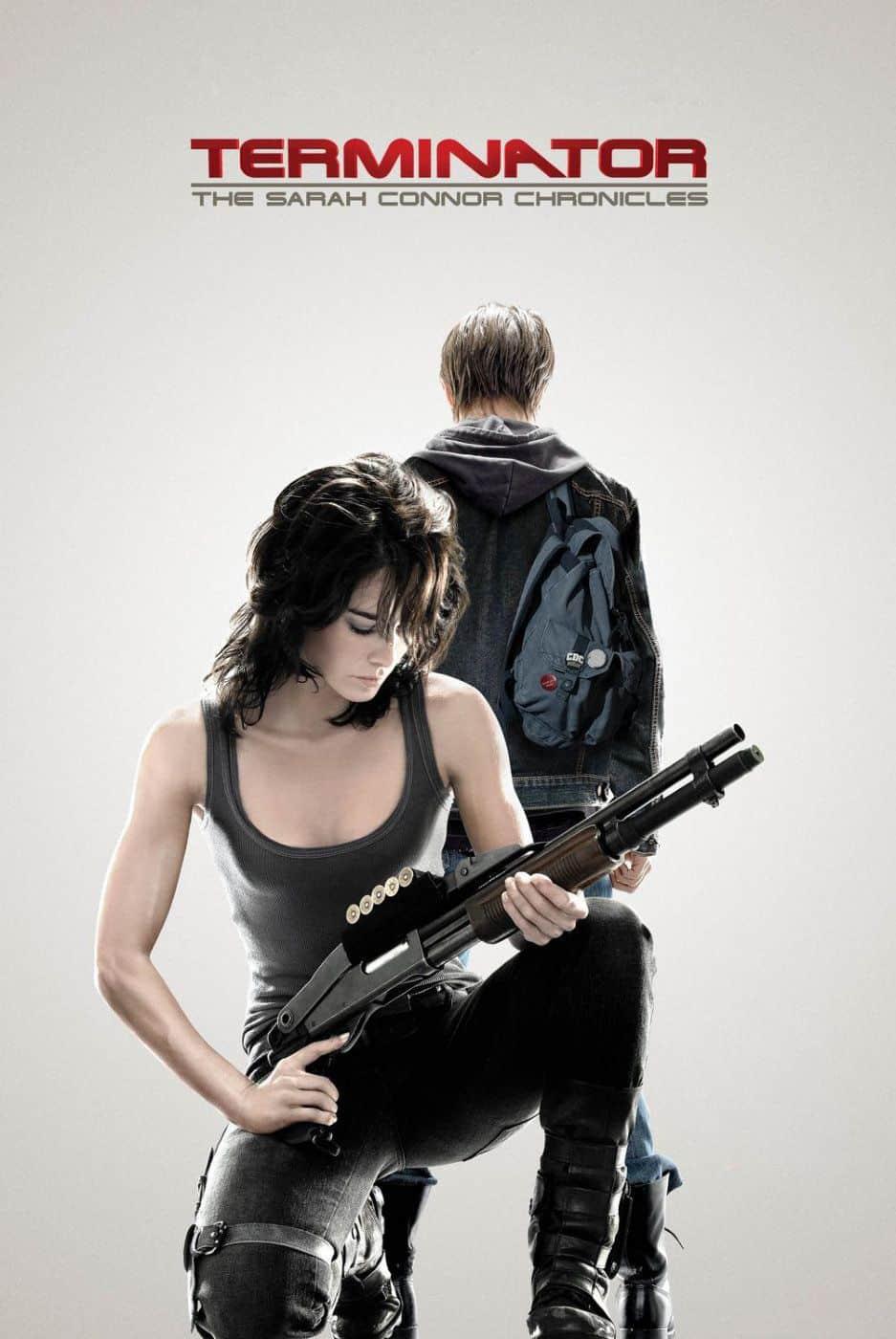 Terminator The Sarah Connor Chronicles Season 1 เทอร์มิเนเตอร์ กำเนิดสงครามคนเหล็ก ปี 1 พากย์ไทย EP1 – EP9 [จบ]