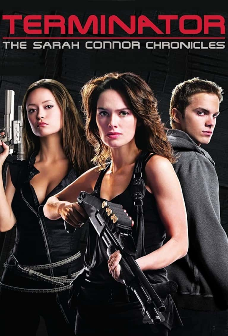 Terminator The Sarah Connor Chronicles Season 2 เทอร์มิเนเตอร์ กำเนิดสงครามคนเหล็ก ปี 2 พากย์ไทย EP1 – EP22 [จบ]