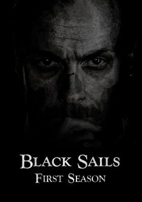 Black Sails Season 1 (2014) สงครามโจรสลัด ปี 1 ซับไทย EP1 – EP8 [จบ]