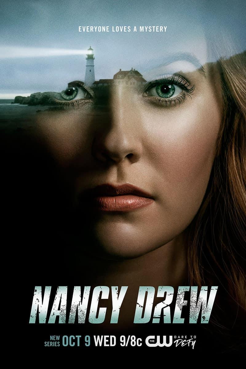 Nancy Drew Season 1 ซับไทย EP1 – EP10
