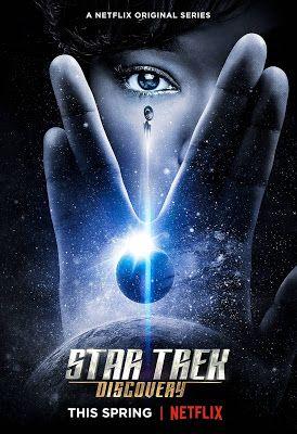 Star Trek: Discovery Season 1 สตาร์ เทรค: ดิสคัฟเวอรี่ ปี 1 ซับไทย EP1 – EP15 [จบ]