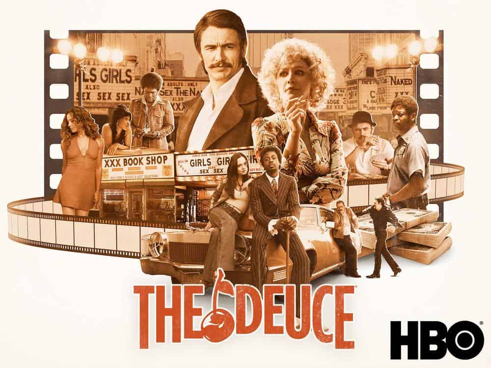 The Deuce Season 2 ซับไทย EP1 – EP9 [จบ]