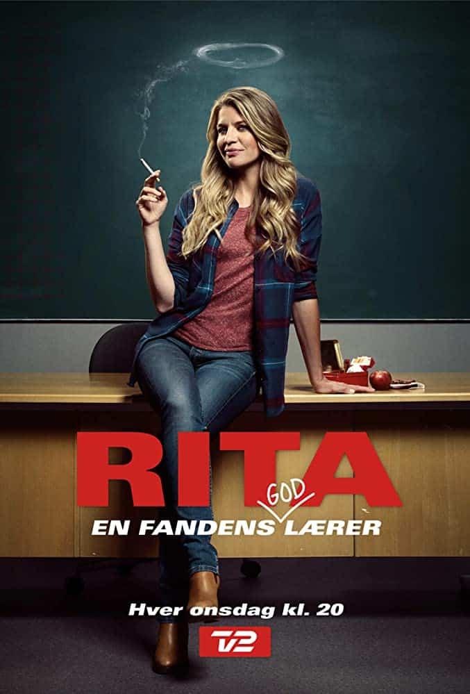 Rita Season 1 (2012) ซับไทย EP1 – EP8 [จบ]