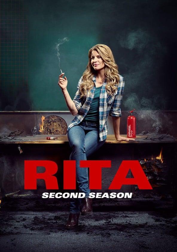 Rita Season 2 (2013) ซับไทย EP1 – EP8 [จบ]