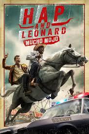 Hap and Leonard – Mucho Mojo : Season 2 ซับไทย EP1 – EP6 [จบ]
