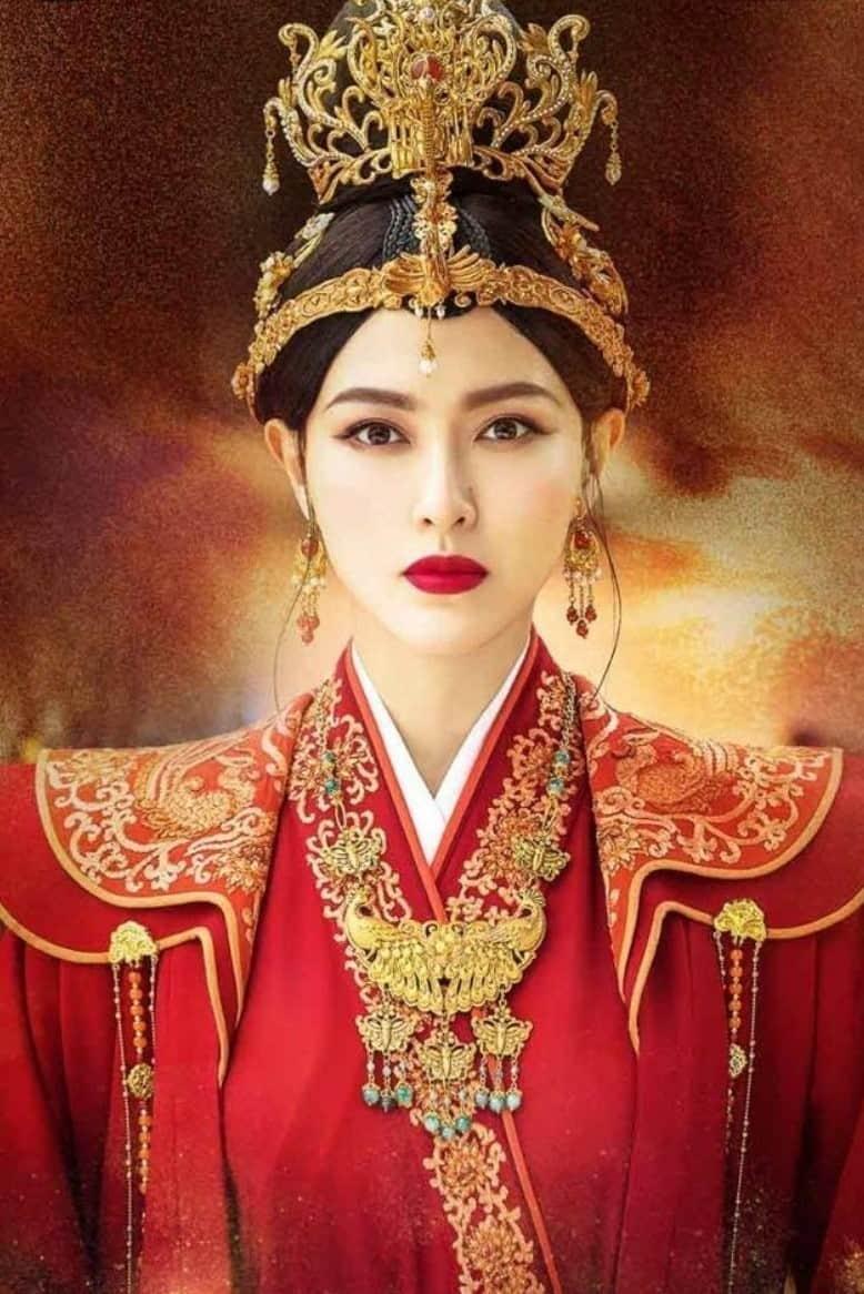 The Legend of Xiao Chuo (2020) จอมนางพิชิตบัลลังก์ ซับไทย EP1 – EP48 [จบ]