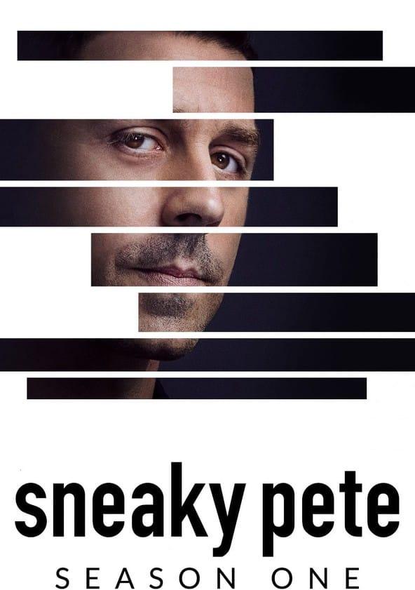 Sneaky Pete Season 1 ซับไทย EP1 – EP10 [จบ]