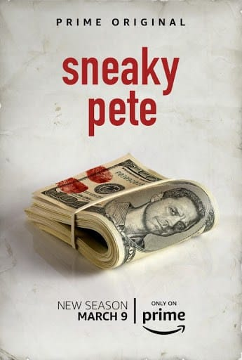 Sneaky Pete Season 2 ซับไทย EP1 – EP10 [จบ]