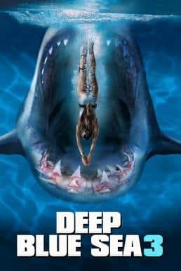 Deep Blue Sea 3 (2020) ทะเลลึกสีน้ำเงิน 3