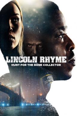 Lincoln Rhyme: Hunt for the Bone Collector Season 1 (2020) ซับไทย EP1 – EP9